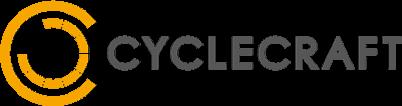 Logo der Cyclecraft die Cargocompany