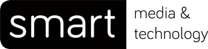Logo von smart media & technology